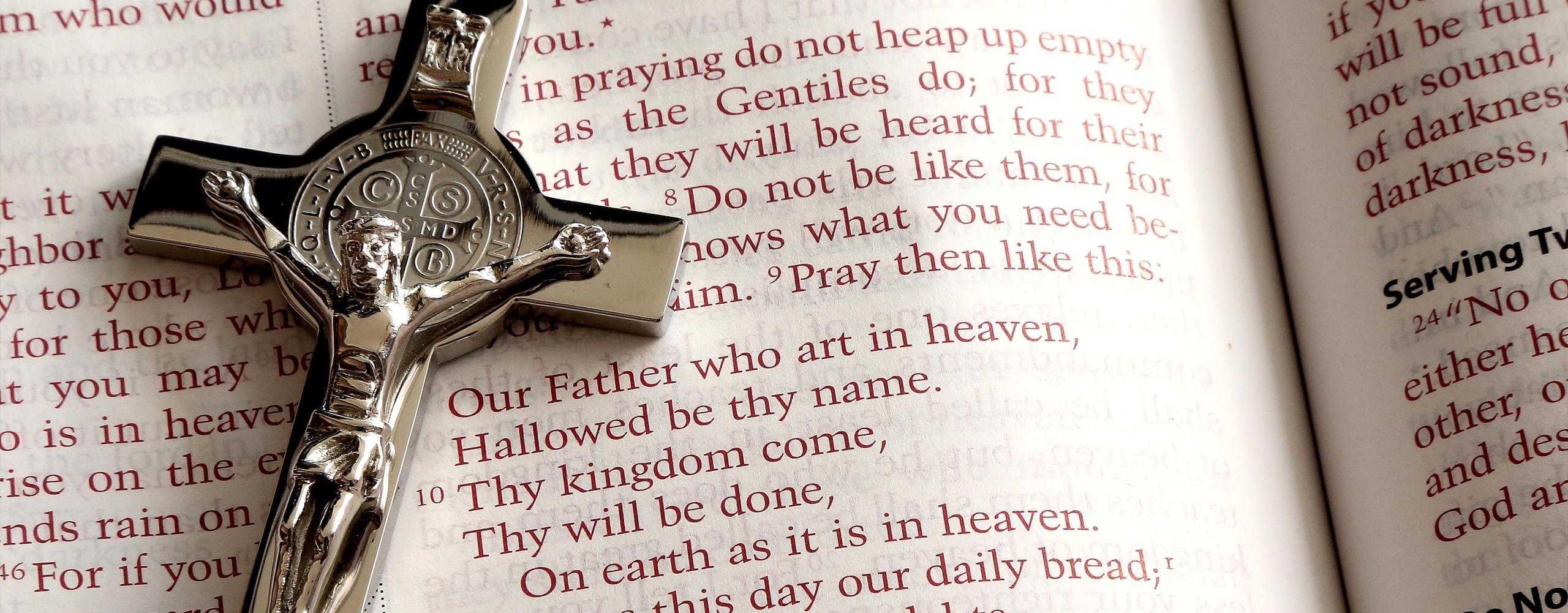 Catholic Prayers   Tek...