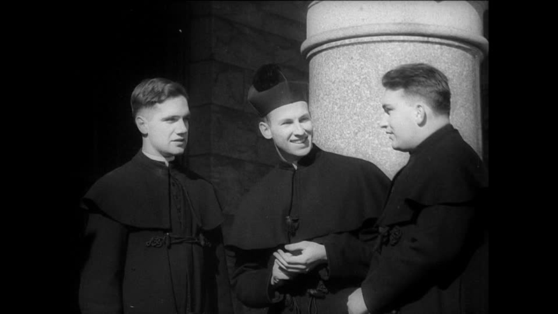 Image result for catholic priest in cassock