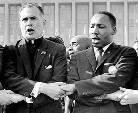 father-ted-and-martin-luther-king1