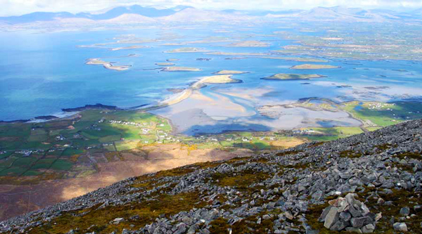 view-from-croagh-patrick