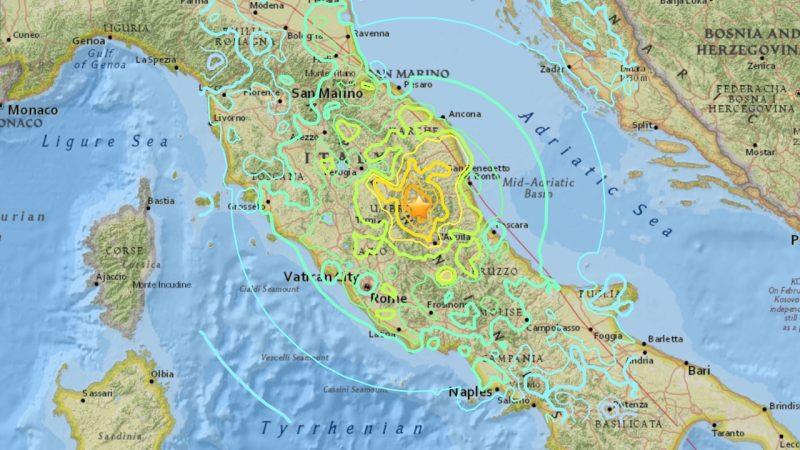 earthquake-italy-8-24-2016-map-usgs-e1472036863152 | Tekton Ministries