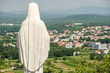 Does Mary Still Appear in Medjugorje?