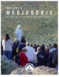 Guide to Medjugorje