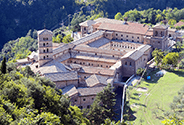Abbey of St. Scholastica