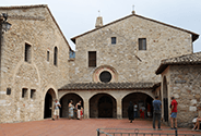 Convent of San Damiano