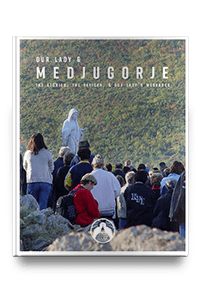 Our Lady & Medjugorje Ebook