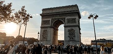 Pilgrimage to France