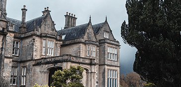 Muckross House and Abbey