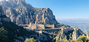 Shrine of Our Lady of Montserrat