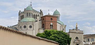 Ars - Shrine of St. John Vianney