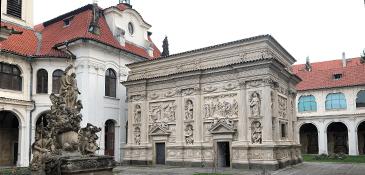 Shrine of Loreto