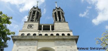 Church of St. Stanislaw Kostka