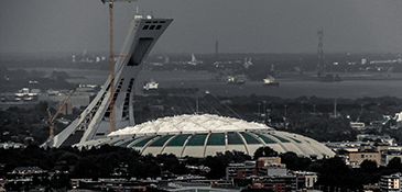 1976 Olympic Park