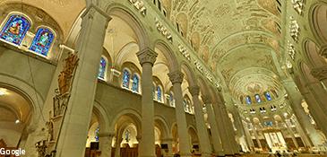 Basilica Sainte-Anne-De-Beaupre