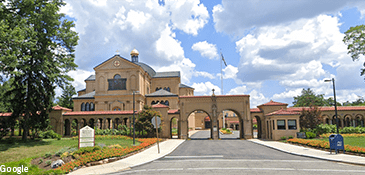 Franciscan Monastery of the Holy Land in America