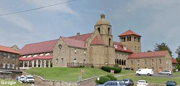 National Shrine of St. Katharine Drexel